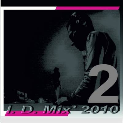 Mixa Mix - ID Mix vol 02