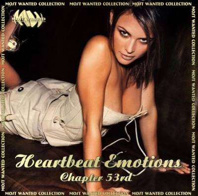 MW Team - Heartbeat Emotions - volume 53