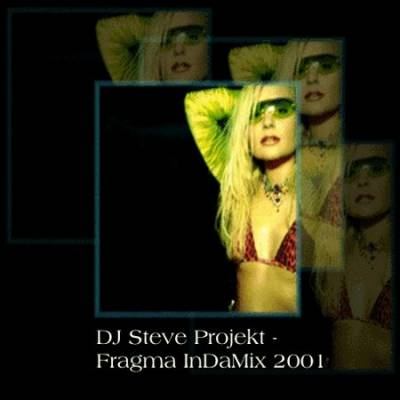 DJ Steve Projekt - Fragma In Da Mix 2001