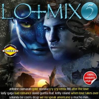 Lo + Mix 5