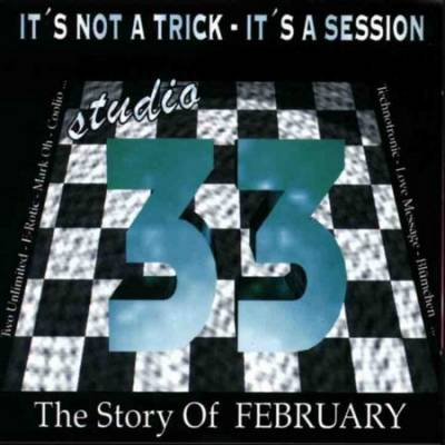 Studio 33 - The 2nd Story (1996)
