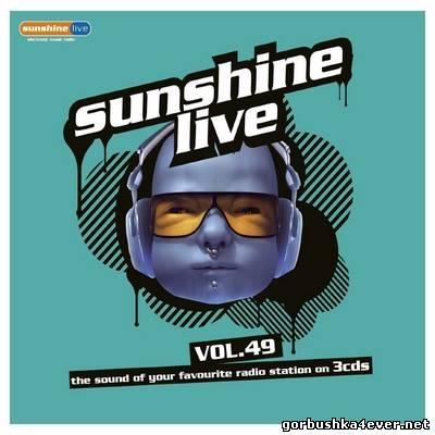 Sunshine Live vol 49 [2014]