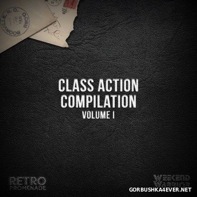 Retro Promenade - Class Action Vol I [2014]