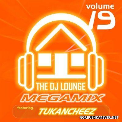 The DJ Lounge Megamix vol 19 [2010] mixed by DJ Tukancheez