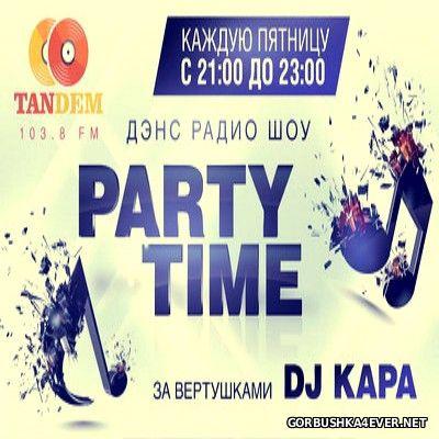 DJ Kapa - Party Time vol 09 [2014]