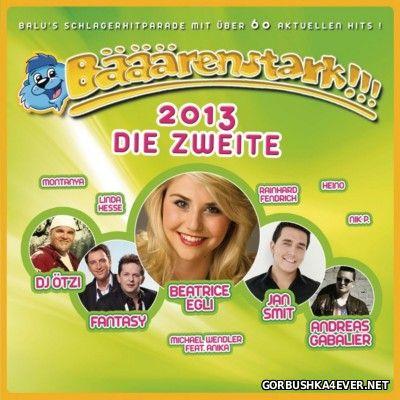 Bääärenstark!!! 2013 Die Zweite [2013] / 3xCD