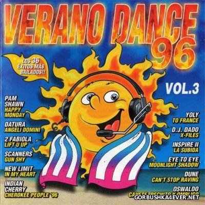 Verano Dance '96 vol 3 [1996]