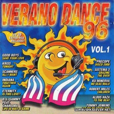 Verano Dance '96 vol 1 [1996]