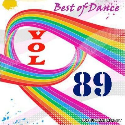 Best Of Dance vol 89 [2014]