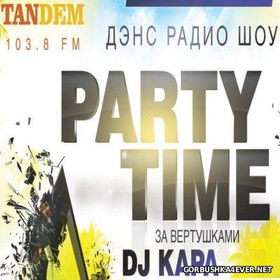 DJ Kapa - Party Time vol 11 [2014]