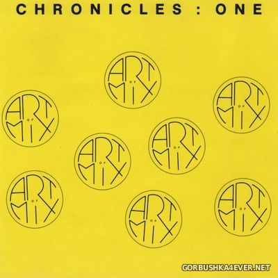 [Art Of Mix] Chronicles - One [1991]