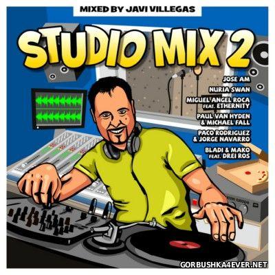 Studio Mix vol 2 [2014]