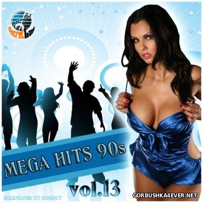 Mega Hits 90s vol 13 [2014]