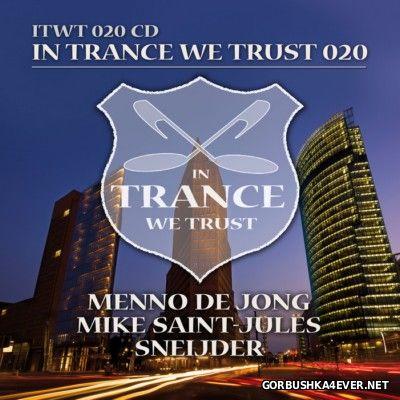 In Trance We Trust 020 [2014]