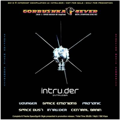 Intruder - Internet Promo Release