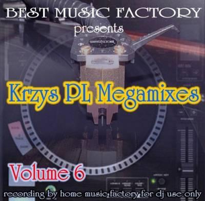 KrzysPL Megamix 06