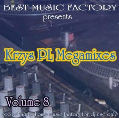 KrzysPL Megamix 08