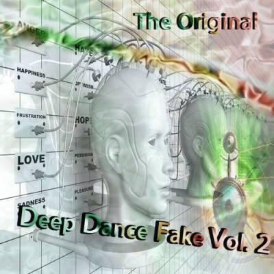Deep Dance Fake volume 02 (2010)