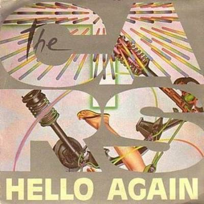 The CARS - Hello Again