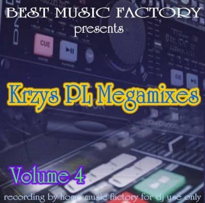 KrzysPL Megamix 04