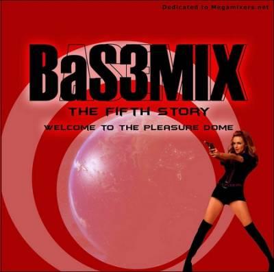 DJ Base - Basemix The 5th Story