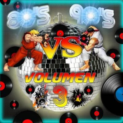 DJ ARO - 80 vs 90 Mix - volume 03