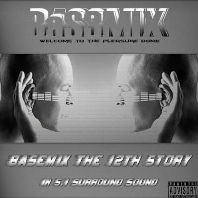 DJ Base - Basemix The 12th Story