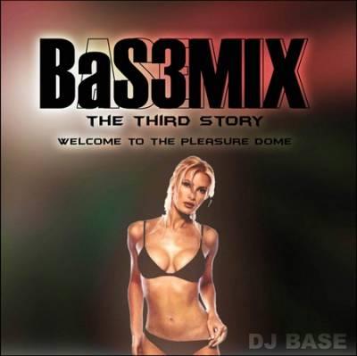 DJ Base - Basemix The 3rd Story