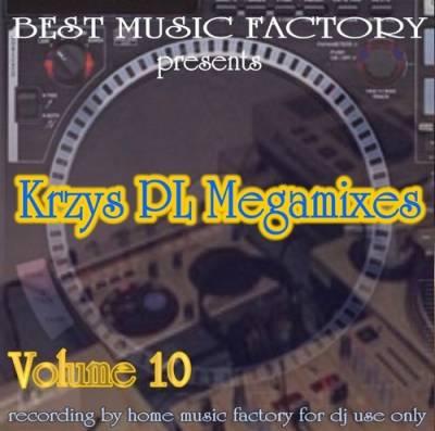 KrzysPL Megamix 10