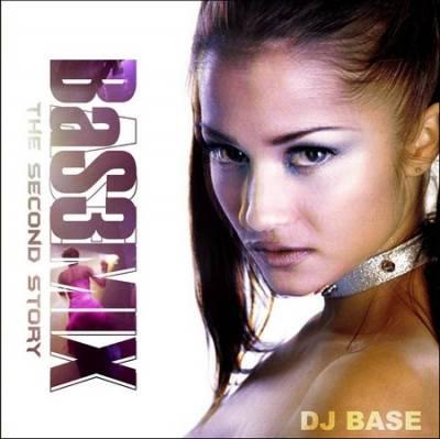 DJ Base - Basemix The 2nd Story (2002)