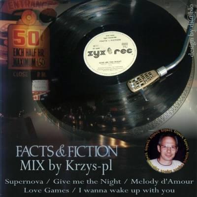 KrzysPL - Facts & Fiction Mix