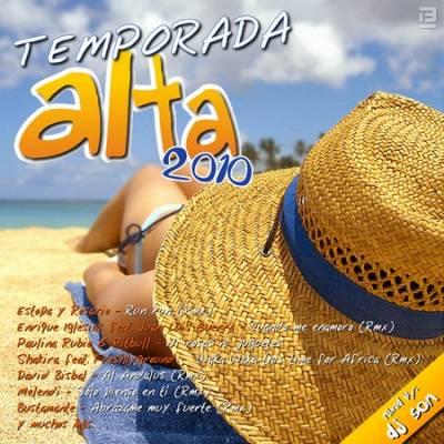 DJ Son - Temporada Alta 2010