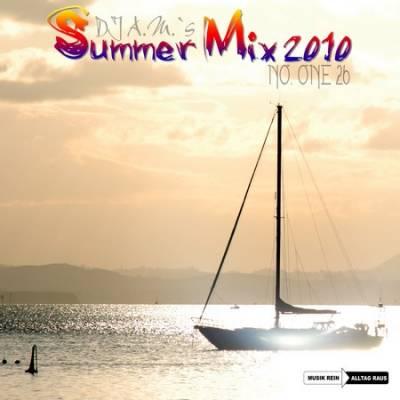 DJ A.M. - No. 1 - Volume 26 / Summer Mix 2010