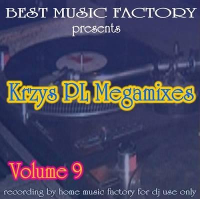 KrzysPL Megamix 09