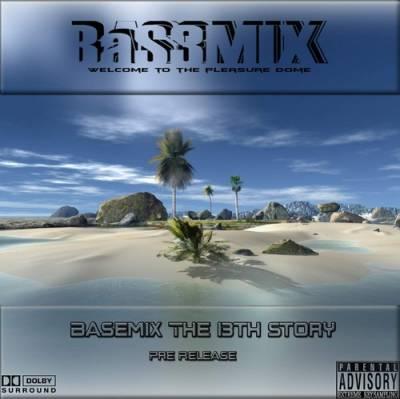 DJ Base - Basemix The 13th Story