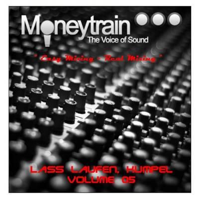 MoneyTrain - Lass Laufen, Kumpel Mix - vol 05