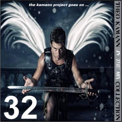DJ Theo Kamann - KamannMix volume 32