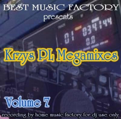 KrzysPL Megamix 07