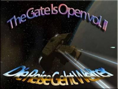 DJ Easy - The Gate Is Open II