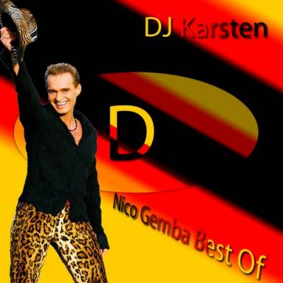 DJ Karsten - Nico Gemba Megamix The Best Of