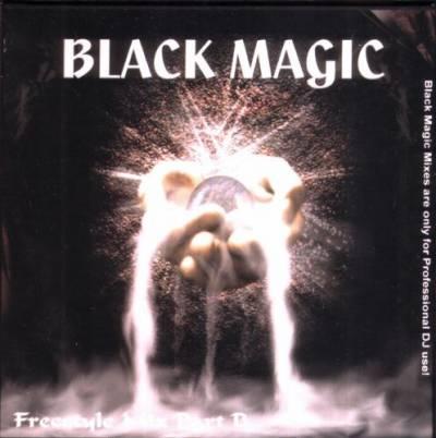 Black Magic Team - Nonstop Freestyle Mix II