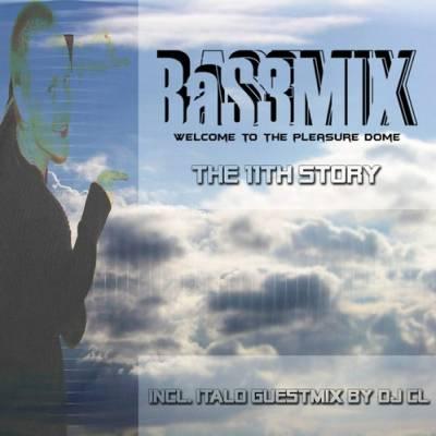 DJ Base - Basemix The 11th Story