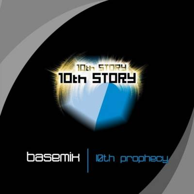 DJ Base - Basemix The 10th Story