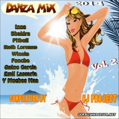 Danza Mix vol 02 [2014]