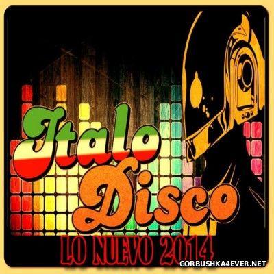 DJ Divine - Lo Nuevo Mix 2014