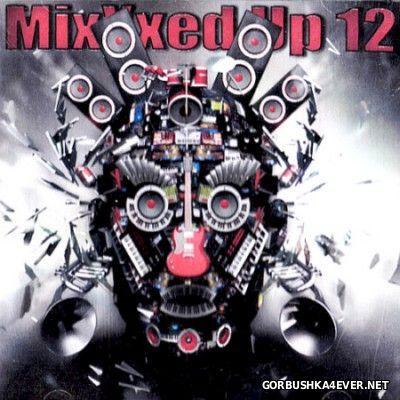[German Dance Team] Mixxed Up vol 12 [2014]