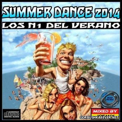 Los Del Verano - Summer Dance 2014 by Joemix