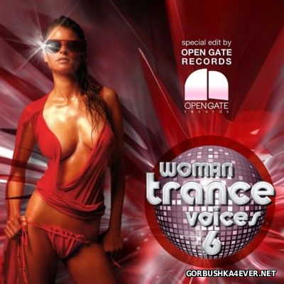 Woman Trance Voices vol 06 [2012] / 4xCD