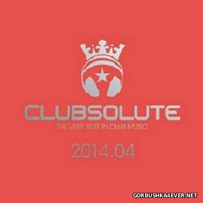 Clubsolute 2014.04 [2014]