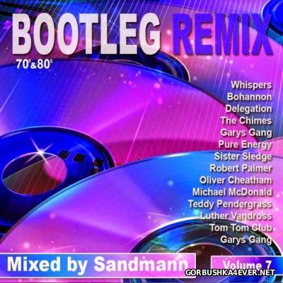 Bootleg Remix 70s & 80s vol 7 [2014]